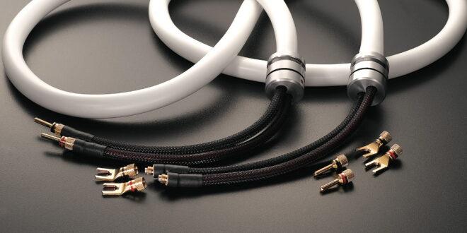 CU-VHQ專利合金導體: Viard Audio Silver HD20喇叭線