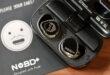 又潮又好聽: NOBD+、Duncan獨家聯名藍芽耳機